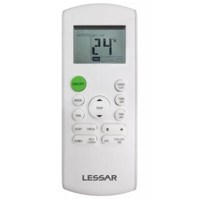 Кондиціонер Lessar Cool + LS / LU-H09KPA2