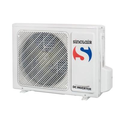 Кондиціонер Sinclair SPECTRUM BLACK ASH-24BIS / B DC Inverter