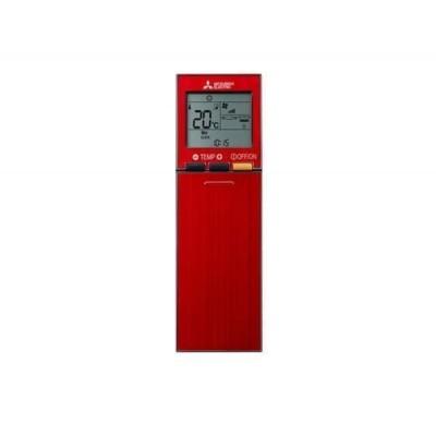 Кондиционер Mitsubishi Electric Premium Red Wine ZUBADAN MSZ-LN25VGR-E1/MUZ-LN25VGHZ-ER1