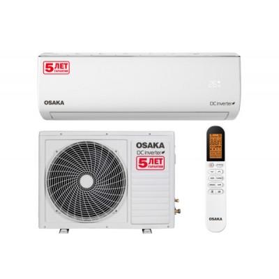 Кондиціонер Osaka STVP-24HH Power PRO DC Inverter