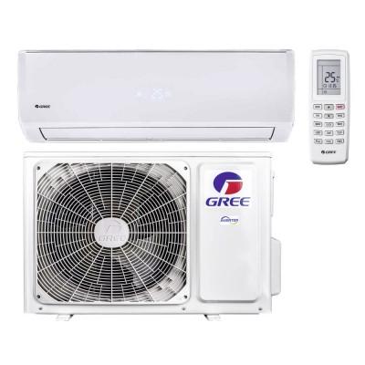 Кондиционер Gree Smart Dc Inverter + Wi-Fi, GWH12QC-K3DNB6G