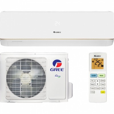 Кондиціонер Gree Bora Dc Inverter Cold Plazma + Wi-Fi GWH07AAB-K3DNA5A / A4A