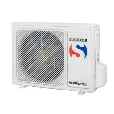 Кондиціонер Sinclair SPECTRUM BLACK ASH-09BIS / B DC Inverter