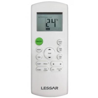 Кондиціонер Lessar Cool + LS / LU-H12KPA2
