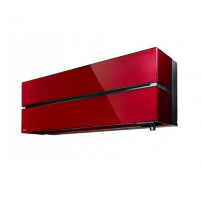 Кондиціонер Mitsubishi Electric Premium Red Wine MSZ-LN50VGR-E1 / MUZ-LN50VG-E1