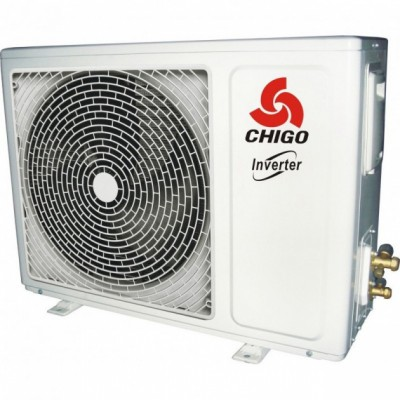 Кондиционер Chigo NEW LOTUS Inverter (CS-70V-L20)