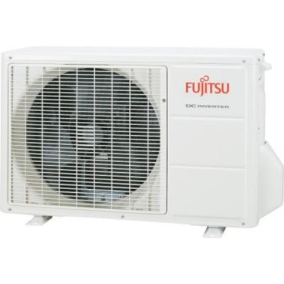 Спліт-система Fujitsu ASYG12LLCE / AOYG12LLCE