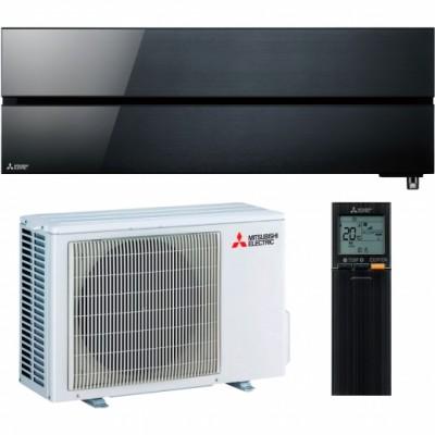 Кондиціонер Mitsubishi Electric Premium Black MSZ-LN25VGB-E1 / MUZ-LN25VG-E1