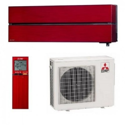 Кондиционер Mitsubishi Electric Premium Red MSZ-LN35VG2R/MUZ-LN35VG2