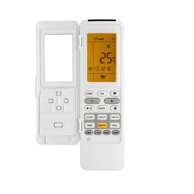 Кондиціонер Cooper & Hunter CH-S18FTXAL-BL Wi-Fi