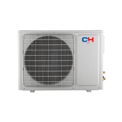 Кондиционер тепловой насос Cooper&Hunter CH-S12FTXAL-BL Wi-Fi