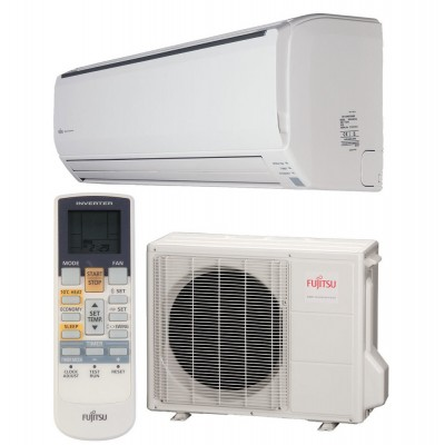 Спліт-система Fujitsu ASYG24LFCC / AOYG24LFCC