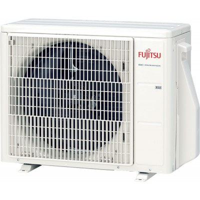 Кондиціонер Fujitsu Comfort Inverter ASYG07KMTB / AOYG07KMTA
