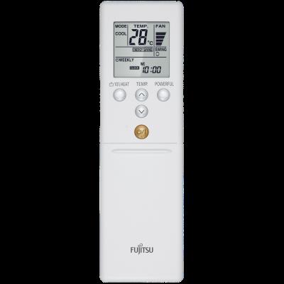 Кондиционер Fujitsu Comfort Inverter ASYG09KMTB / AOYG09KMTA
