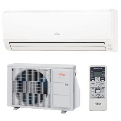 Кондиціонер Fujitsu ECO Inverter ASYG24KLCA / AOYG24KLTA