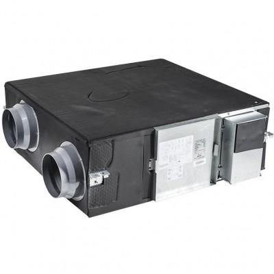 Припливно-витяжна установка Gree FHBQ-D20-M з рекуперацією тепла