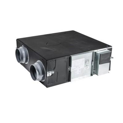 Припливно-витяжна установка Gree FHBQ-D3.5-K з рекуператором тепла
