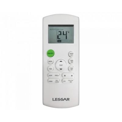 Кондиционер сплит-система Lessar LS/LU-HE09KSA2