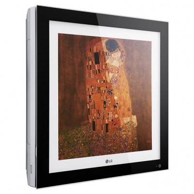 Інверторний кондиціонер LG A09FT Artcool Gallery