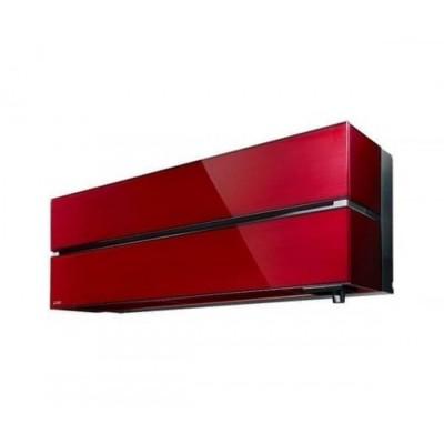 Внутренний блок Mitsubishi Electric MSZ-LN35VGR ( RED / Рубиново-красный )