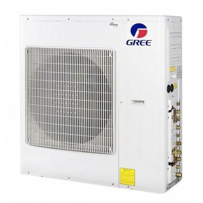 Мульти-сплит-система Gree GWHD(28)NK6LO на 4 комнаты