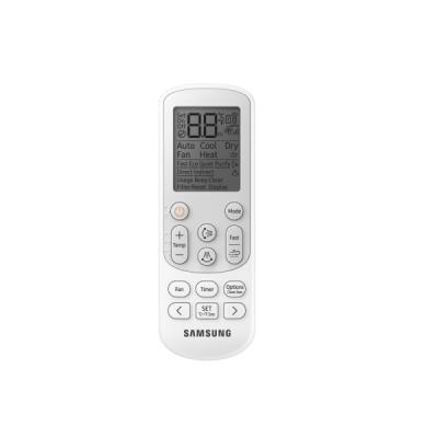 Кондиціонер Samsung Basic AR12TXHQASINUA