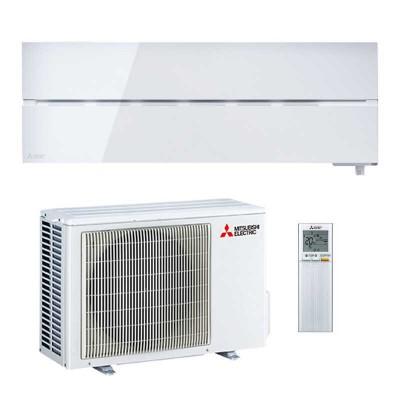 Настенный кондиционер Mitsubishi Electrics MSZ-LN25VG2V/MUZ-LN25VG2